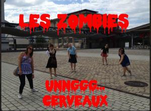 Les zombies